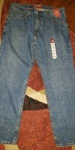 NWT Mens Arizona jeans (34x30)